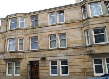 Thumbnail 2 bed flat to rent in Lang Street, Paisley