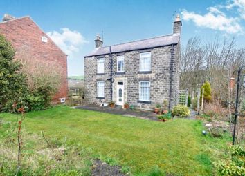 Thumbnail 3 bed detached house to rent in Victoria Road, Stocksbridge, Sheffield