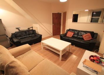 Thumbnail 5 bed terraced house to rent in Rhymney Street, Cathays, Cardiff
