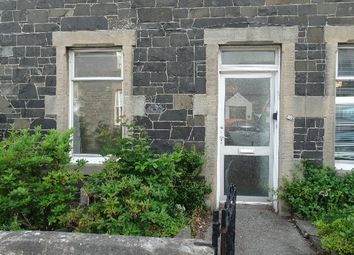 Thumbnail 2 bed flat to rent in Young Street, Peebles