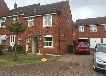Thumbnail 3 bed semi-detached house to rent in Kelvin Drive, Smethwick