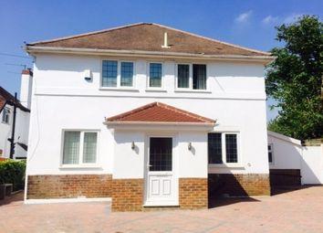 Thumbnail 4 bed property to rent in Saxholm Close, Southampton