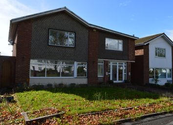 Thumbnail 4 bed detached house for sale in Boverton Brook, Llantwit Major