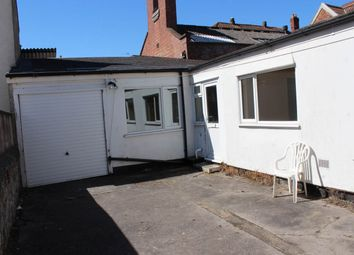 Thumbnail 1 bed flat to rent in Locking Road, Weston-Super-Mare, North Somerset