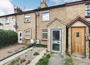 2 bed terraced house for sale in Baddow Road, Great Baddow, Chelmsford CM2