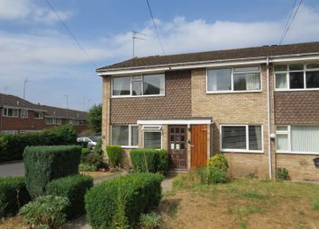 Thumbnail 2 bed flat for sale in Bridgeacre Gardens, Walsgrave, Coventry