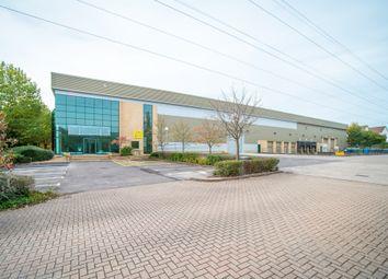 Thumbnail Industrial to let in Bristol Distribution Park, Hawkley Drive, Bristol