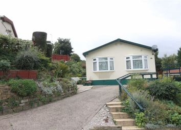 Thumbnail 2 bed mobile/park home for sale in Squires Drive, Killarney Park, Nottingham