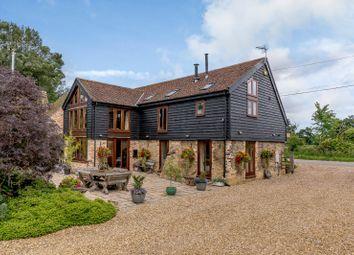 Bury Lane, Sutton, Ely, Cambridgeshire CB6. 4 bed detached house for sale