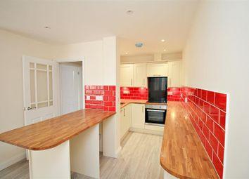 Thumbnail 2 bedroom flat for sale in Surrey Street, Cromer