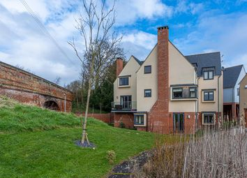 2 bed flat for sale in Old Station Close, Lavenham, Sudbury CO10