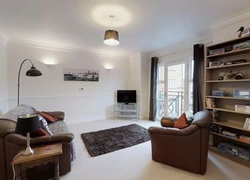Thumbnail 2 bedroom flat to rent in Stephenson Wharf, Hemel Hempstead