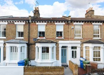Thumbnail 4 bed terraced house for sale in Gairloch Road, London