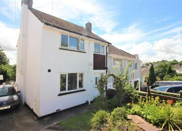3 bed semi-detached house for sale in Ramshill Road, Paignton TQ3