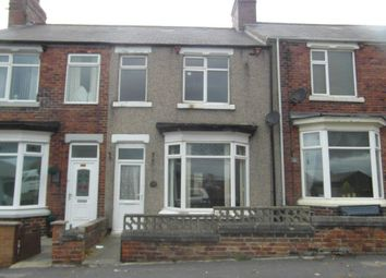 Thumbnail 3 bed terraced house to rent in Osborne Terrace, Leeholme, Bishop Auckland