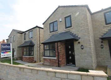Thumbnail 3 bed semi-detached house to rent in Brierley Road, Shafton, Barnsley