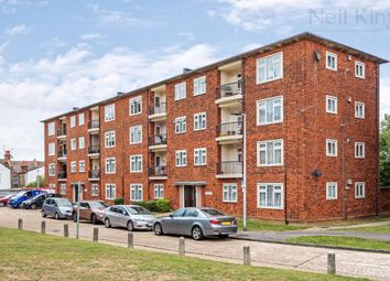 Thumbnail 3 bed flat to rent in Priory Close, Churchfields, South Woodford