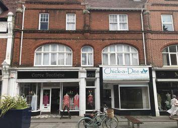 Property for sale in Hamilton Road, Felixstowe IP11