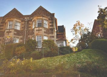 Thumbnail 3 bed semi-detached house for sale in Blairforkie Drive, Bridge Of Allan, Stirling