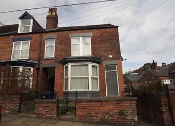 Thumbnail 4 bed property to rent in Newington Road, Sheffield