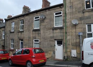 Thumbnail 3 bed terraced house for sale in 9 Dean Street, Hexham, Northumberland