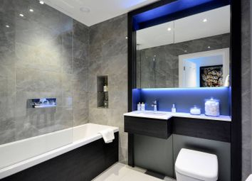 Thumbnail 2 bed flat for sale in Heritage Walk, Brentford