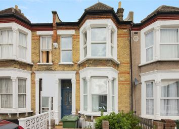 Thumbnail 2 bed flat for sale in St Asaph Road, Brockley
