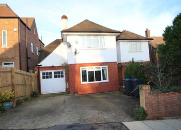 Thumbnail 6 bed detached house for sale in Ridgway Place, Wimbledon, London