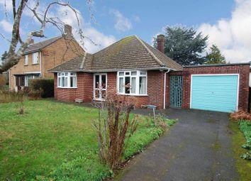 Thumbnail 2 bed detached bungalow for sale in Sandhill Road, Begbroke, Kidlington