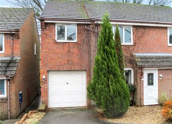 Thumbnail 4 bed semi-detached house for sale in The Beeches, Beaminster, Dorset