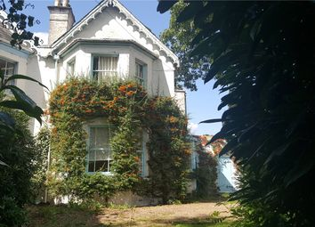 Thumbnail 3 bedroom semi-detached house for sale in Sunninghill Road, Ascot, Berkshire