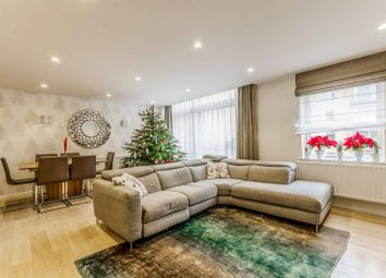 Thumbnail 3 bed flat for sale in Lowry House, Canary Wharf