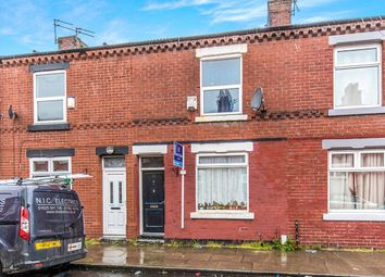 Thumbnail 2 bed terraced house for sale in Horsham Street, Salford