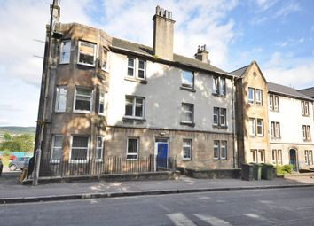 Thumbnail 2 bed flat for sale in 36A West Bridgend, Dumbarton