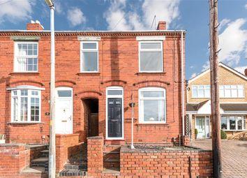 Thumbnail 3 bed end terrace house for sale in Cross Street, Wall Heath, Kingswinford