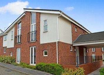 Thumbnail 1 bedroom flat for sale in Lock Keepers Way, Hanley, Stoke-On-Trent