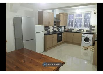 Thumbnail 4 bed terraced house to rent in Barking Road, Plaistow