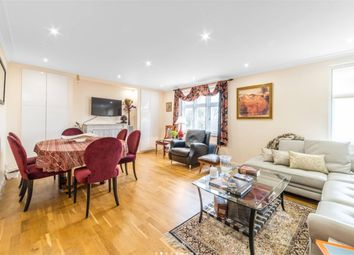 Thumbnail 3 bed flat to rent in Holford Road, London