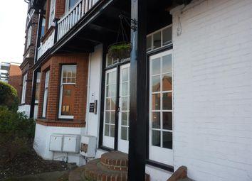 Thumbnail 2 bedroom flat to rent in Cromer Road, Beeston Regis, Sheringham