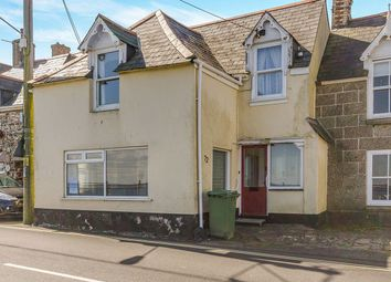 Thumbnail 2 bed semi-detached house for sale in Fore Street, Newlyn, Penzance