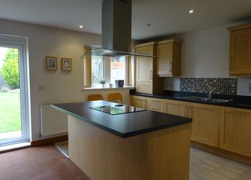4 bed town house to rent in Stafford Gardens, Maidstone ME15