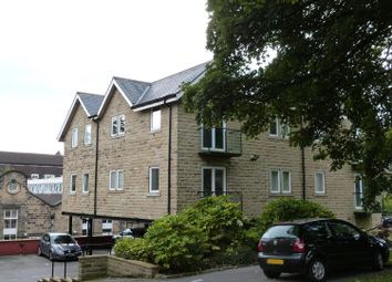 Thumbnail 2 bed flat for sale in The Green, Bingley