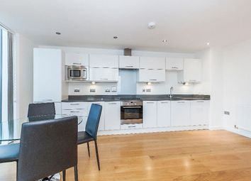 Thumbnail 3 bed flat to rent in London Road, Kingston