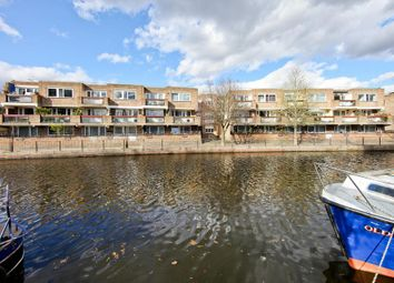 Thumbnail 1 bed flat for sale in Aldsworth Close, London
