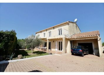 Thumbnail 4 bed property for sale in 30540, Milhaud, Fr