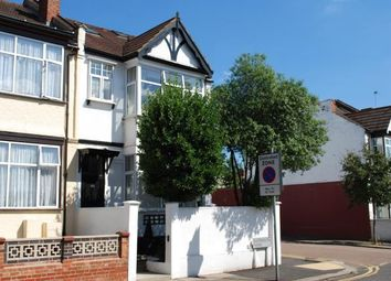 Thumbnail 5 bed end terrace house for sale in Dartmouth Road, Hendon, London, Uk