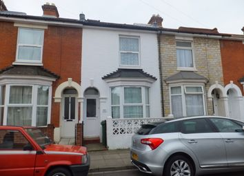 Thumbnail Room to rent in Percy Road, Southsea