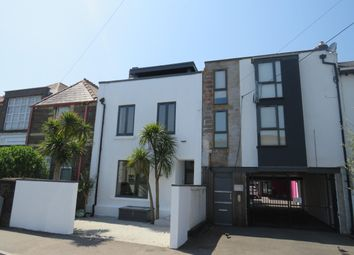 Thumbnail 5 bed property to rent in Severn Road, Canton, Cardiff