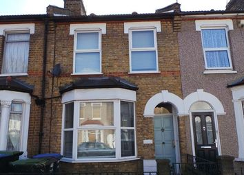 Thumbnail 2 bed terraced house for sale in Haselbury Road, Edmonton