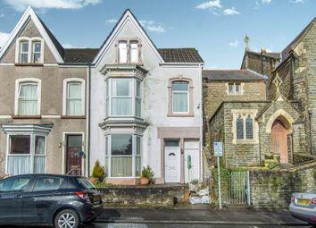 Thumbnail 5 bed end terrace house for sale in St. Helens Avenue, Swansea